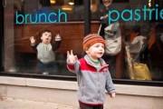 Μωρά κάνουν Photobombing (1)