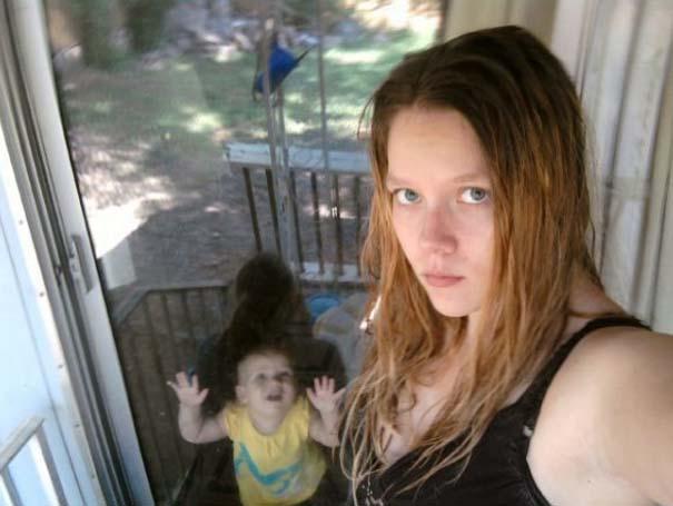 Μωρά κάνουν Photobombing (2)