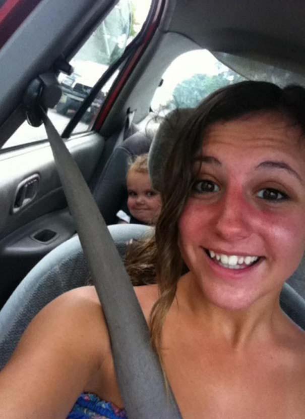 Μωρά κάνουν Photobombing (7)