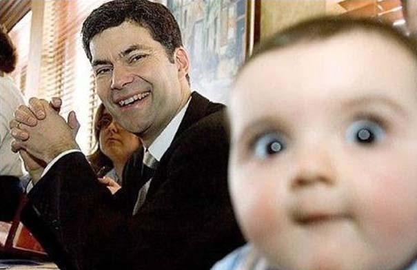 Μωρά κάνουν Photobombing (8)