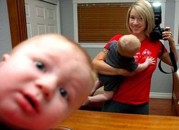 Μωρά κάνουν Photobombing (10)