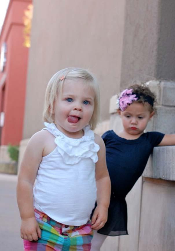 Μωρά κάνουν Photobombing (12)