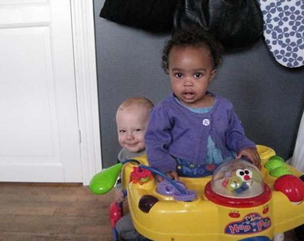 Μωρά κάνουν Photobombing (13)