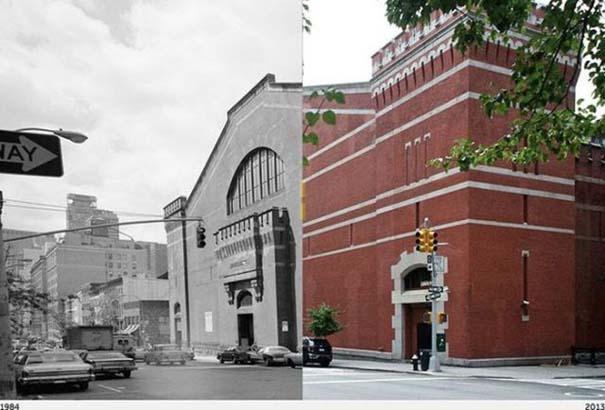 Νέα Υόρκη: Φωτογραφίες του παρελθόντος συναντούν το σήμερα (7)