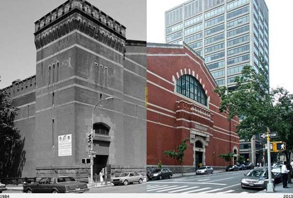 Νέα Υόρκη: Φωτογραφίες του παρελθόντος συναντούν το σήμερα (8)