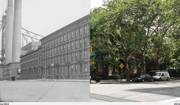 Νέα Υόρκη: Φωτογραφίες του παρελθόντος συναντούν το σήμερα (13)