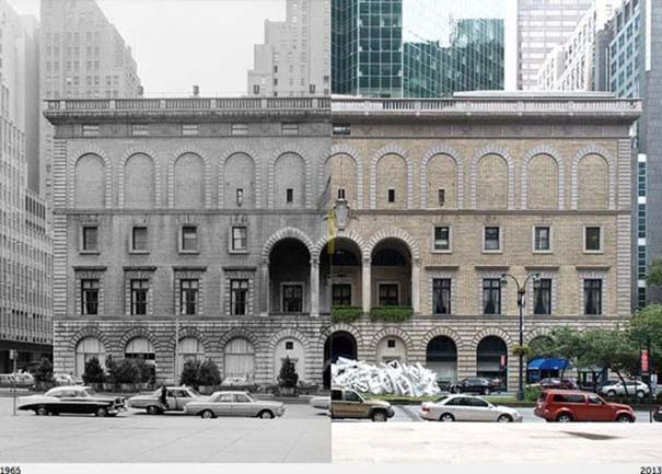 Νέα Υόρκη: Φωτογραφίες του παρελθόντος συναντούν το σήμερα (14)