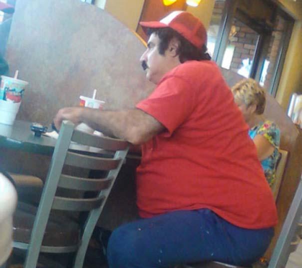 Ο Super Mario ζει ανάμεσα μας (1)