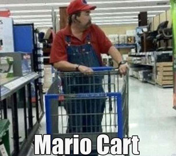 Ο Super Mario ζει ανάμεσα μας (6)
