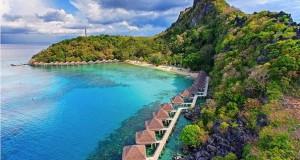 Τα 10 κορυφαία παραδεισένια νησιά του 2013