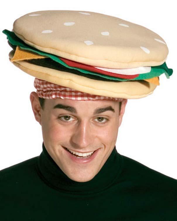 Παράξενα καπέλα (3)