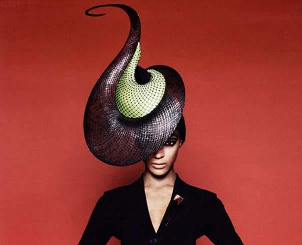 Παράξενα καπέλα (6)