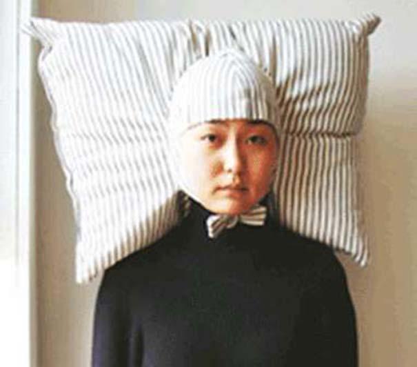 Παράξενα καπέλα (9)
