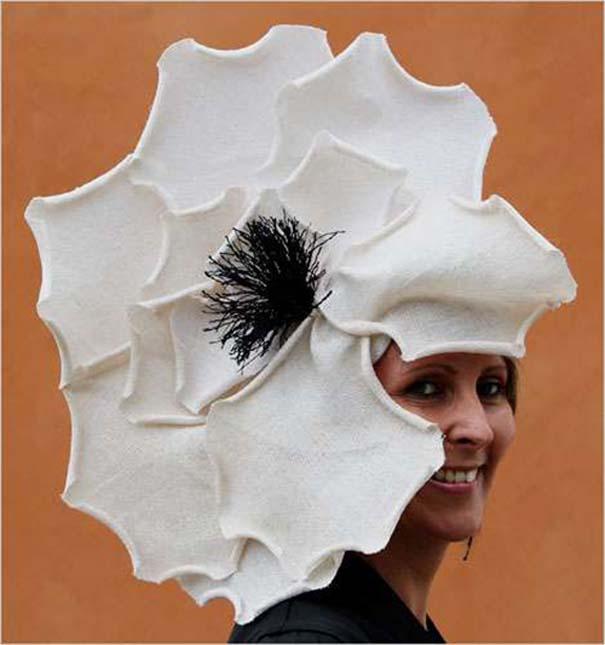 Παράξενα καπέλα (12)