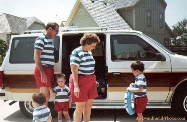 Παράξενες οικογενειακές φωτογραφίες (5)