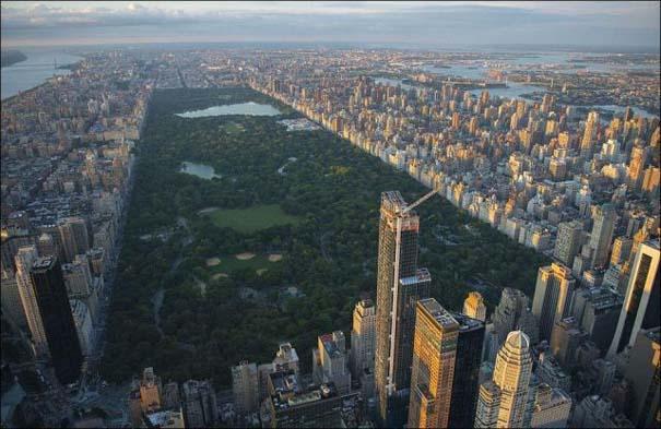 Πετώντας πάνω από τη Νέα Υόρκη (3)