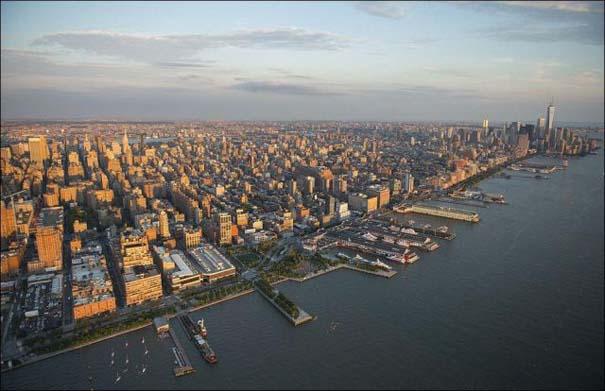 Πετώντας πάνω από τη Νέα Υόρκη (4)