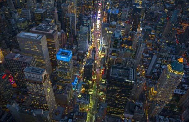 Πετώντας πάνω από τη Νέα Υόρκη (5)