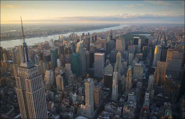 Πετώντας πάνω από τη Νέα Υόρκη (7)