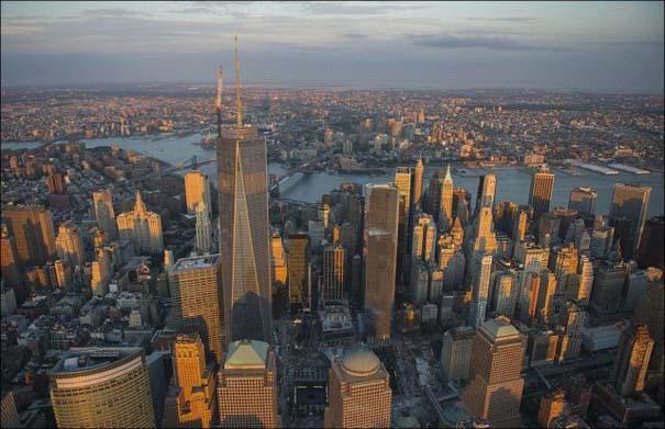 Πετώντας πάνω από τη Νέα Υόρκη (9)