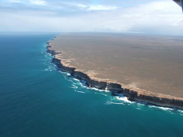 Η άκρη της Γης | Φωτογραφία της ημέρας