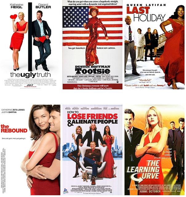 Posters ταινιών: Τα μεγαλύτερα κλισέ (11)