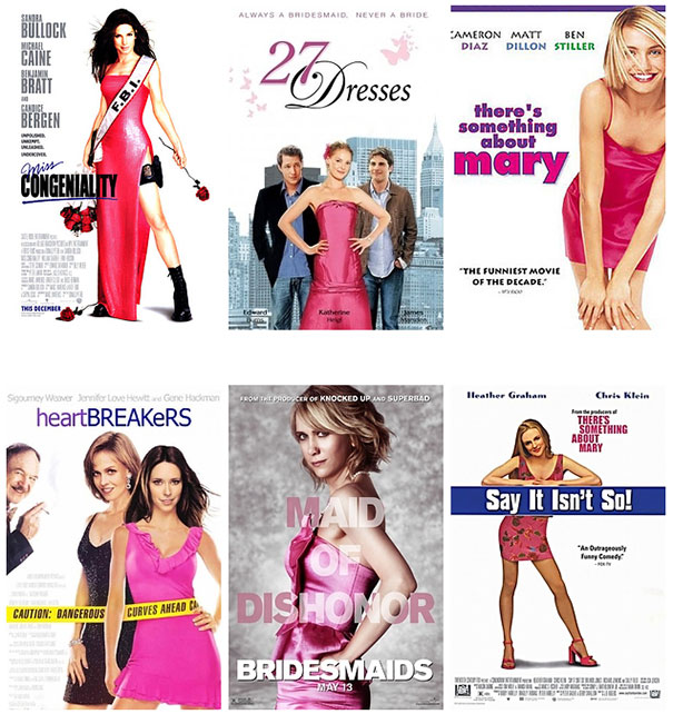 Posters ταινιών: Τα μεγαλύτερα κλισέ (12)
