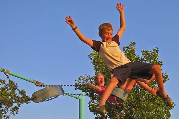 Πράγματα των παιδικών μας χρόνων που θα θέλαμε να ξανανιώσουμε (1)