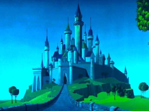Πραγματικές τοποθεσίες από τις οποίες εμπνεύστηκαν ταινίες της Disney (1)