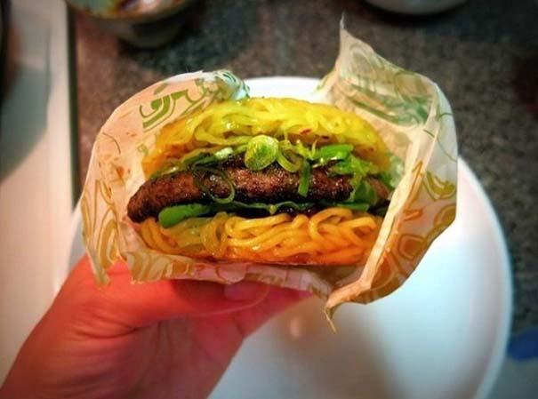 Ramen Burger (2)