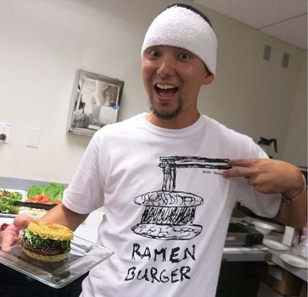 Ramen Burger (7)