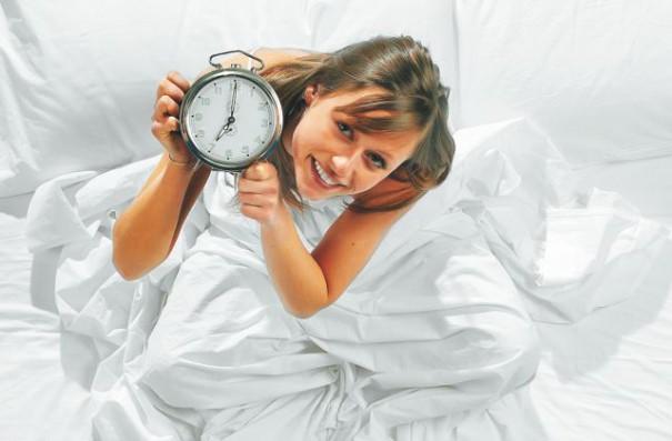Ύπνος & Ρολόι