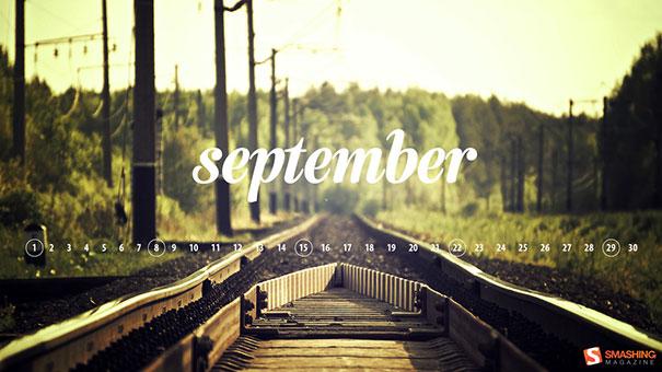 Wallpapers ημερολόγια Σεπτεμβρίου 2013 (1)