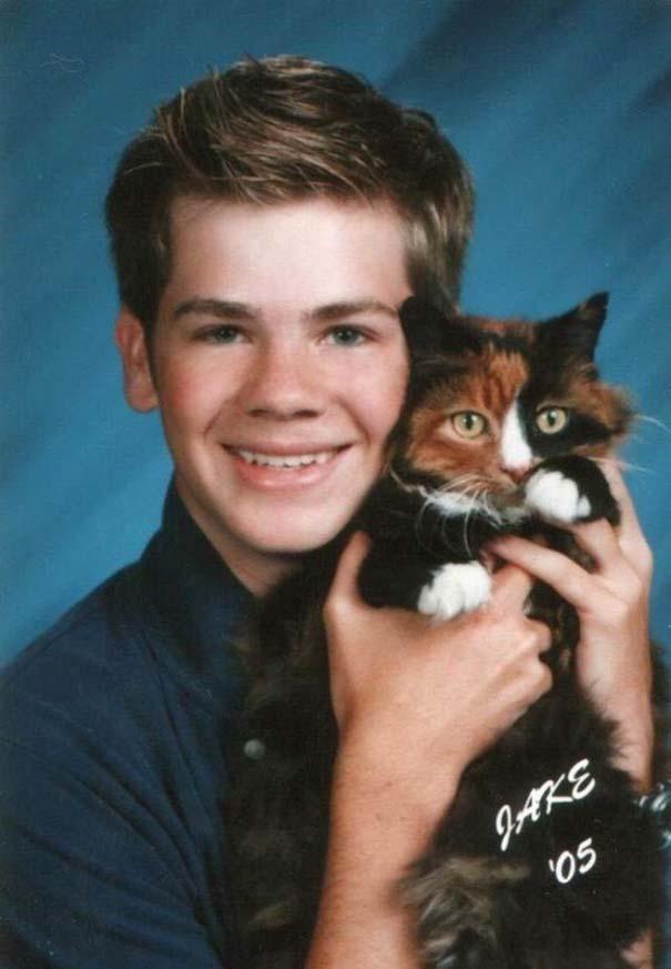 Αυτές οι σχολικές φωτογραφίες θα τους στοιχειώνουν για μια ζωή (24)
