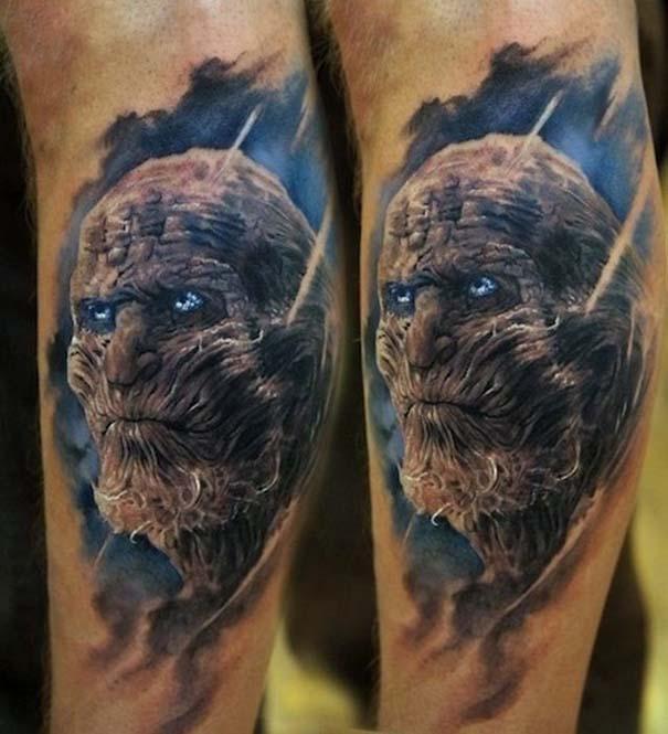 Τατουάζ Game Of Thrones (25)