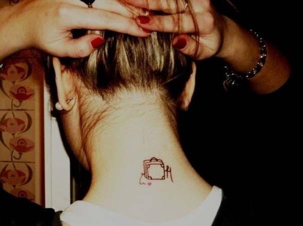 Τατουάζ για λάτρεις των ταξιδιών (8)