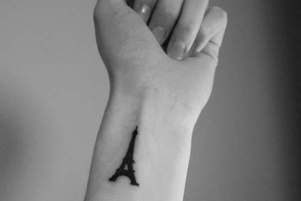 Τατουάζ για λάτρεις των ταξιδιών (32)