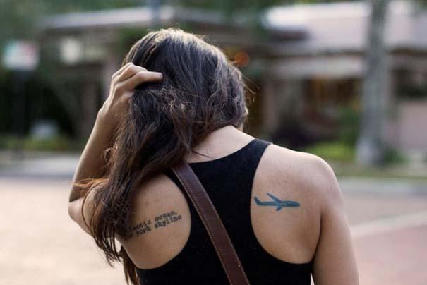 Τατουάζ για λάτρεις των ταξιδιών (36)