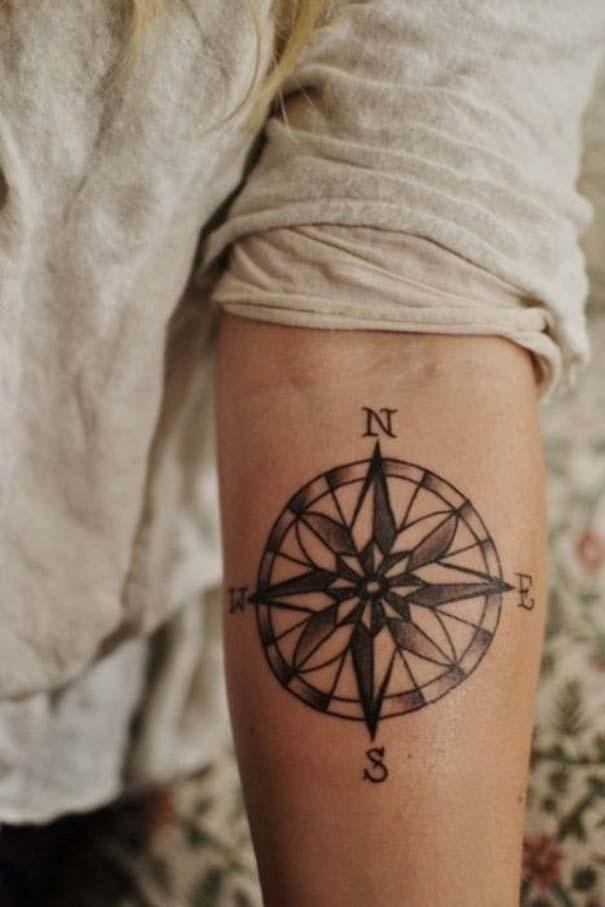 Τατουάζ για λάτρεις των ταξιδιών (30)
