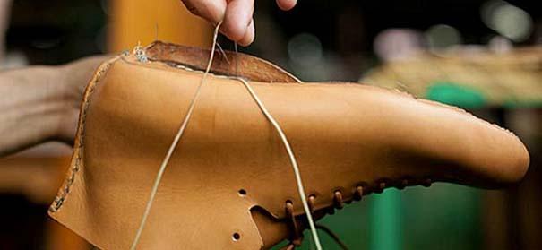 Πως φτιάχνονται τα χειροποίητα παπούτσια Louis Vuitton (3)