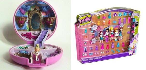 Αγαπημένα παιδικά παιχνίδια τότε και τώρα (3)