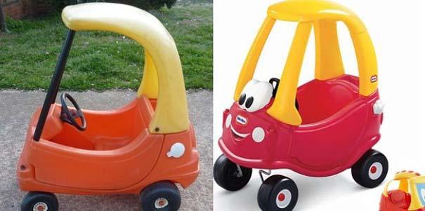 Αγαπημένα παιδικά παιχνίδια τότε και τώρα (5)