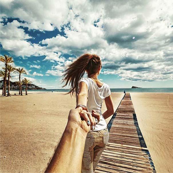 Ακολούθησε με... (8)