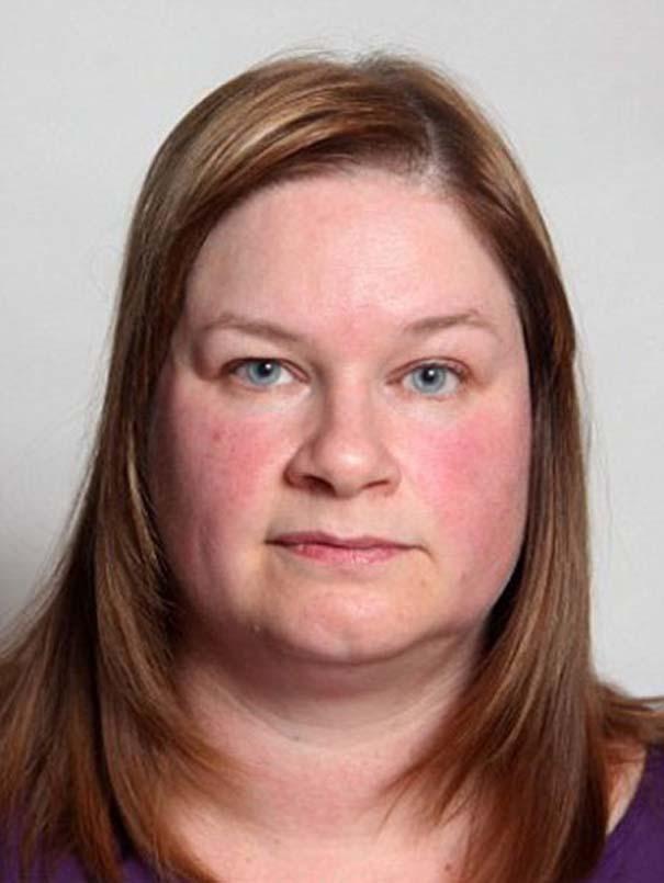 Η αλλαγή στην εμφάνιση μιας γυναίκας που έκοψε το αλκοόλ (2)