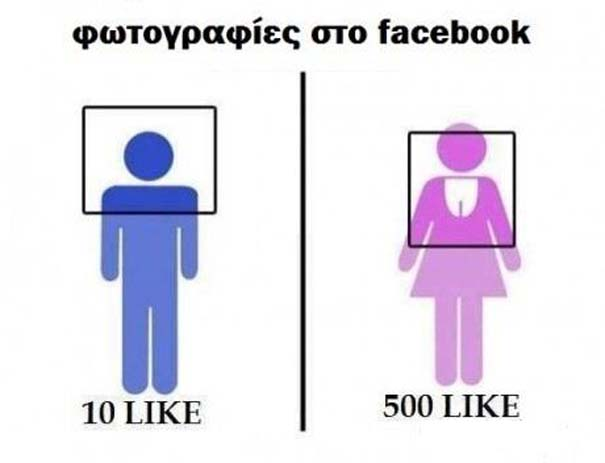 Άνδρες vs Γυναίκες (1)