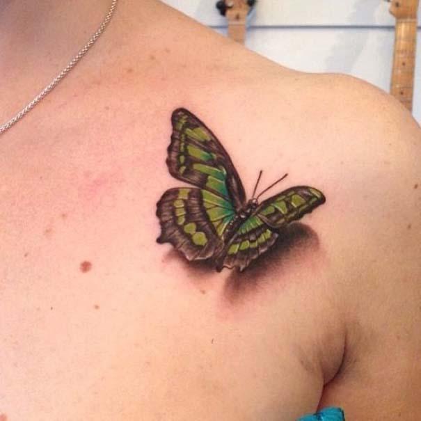 Απίστευτα 3D τατουάζ (25)