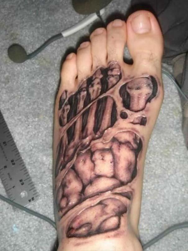 Απίστευτα 3D τατουάζ (26)