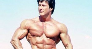 Frank Zane: Ένας bodybuilder μετά από 40 χρόνια