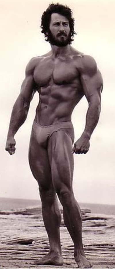 Bodybuilder μετά από 40 χρόνια (3)
