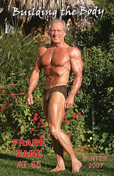 Bodybuilder μετά από 40 χρόνια (5)